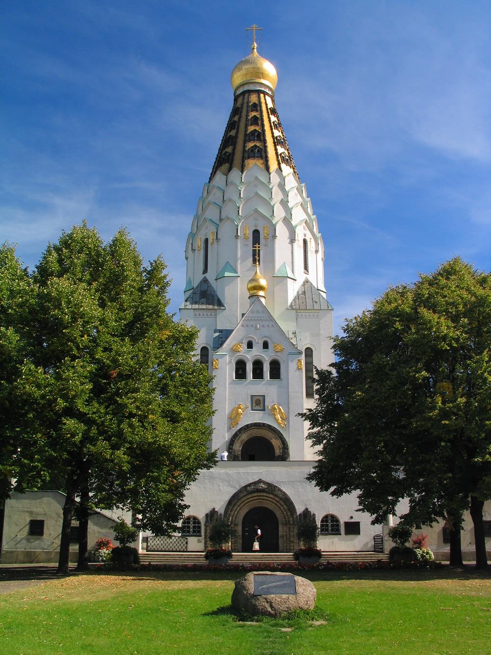 Leipzig_Russische_Gedaechtniskirche